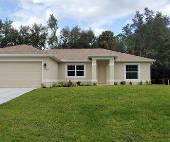 2564 Inland Ave, Woodland Middle School, North Port, FL