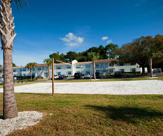 Seaside Apartments, Mayport Middle School, Atlantic Beach, FL