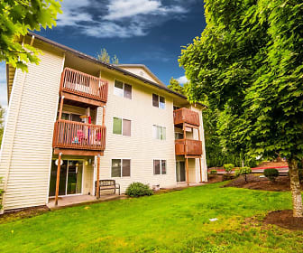 Chelsea Court Apartments, 97301, OR