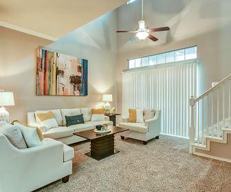 Living Room, La Ventura