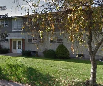 Belleview Townhouse Apartments, McGraw, NY