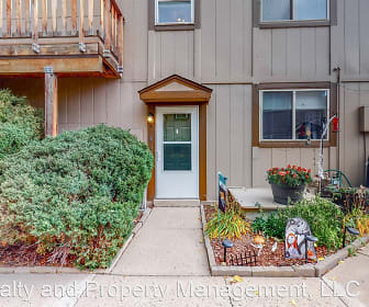 7700 W Glassgow Pl #20C, Ken Caryl, CO