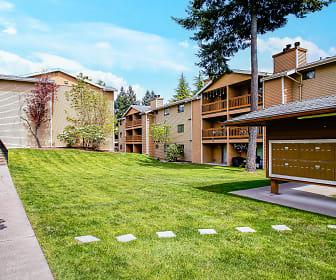 Chambers Creek Estates, University Place, WA