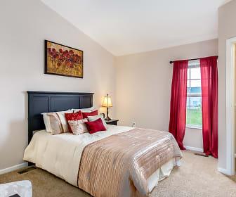 Bedroom, Troy Farms