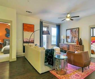 Living Room, 75038 Luxury Properties