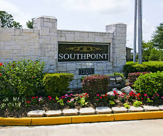 Community Signage, Southpoint