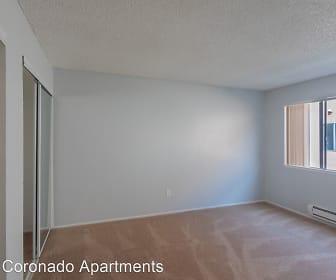 Del Coronado Apartments, The Almaden Villas, San Jose, CA