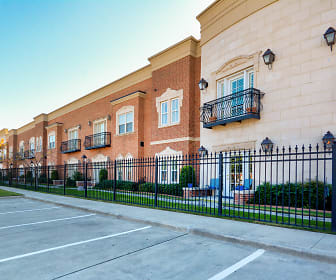 The Yorkshire Apartment Homes, Allen, TX