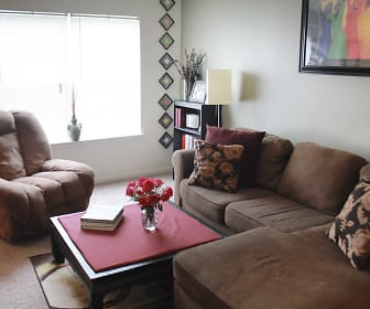Living Room, Tyler's Creek
