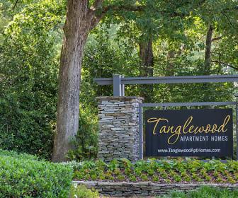 Community Signage, Tanglewood