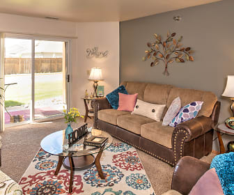 Living Room, Country Meadows