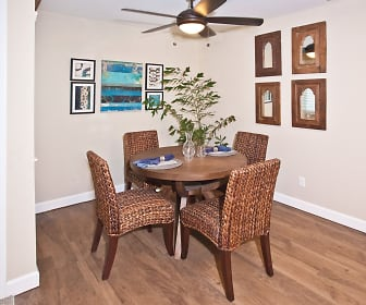 Dining Room, The Villages Apartment Homes