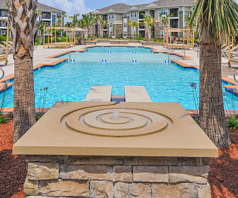 Spring Water Apartments, Ridgely Manor, Virginia Beach, VA