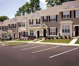 Emerald Pointe Townhomes, York, PA