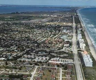 Indian River to Atlantic Ocean, Shore View Apartment Homes