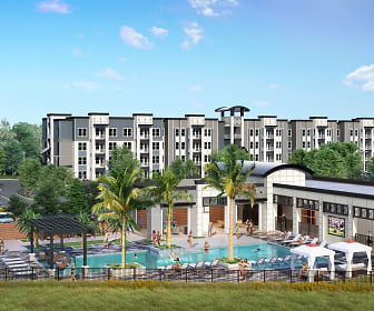 Vale East Apartments, 32825, FL