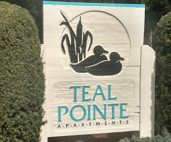 Teal Pointe Apartments, Hazel Dell South, WA