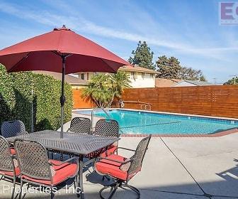 Pool, 5626- 5630 Sultana Avenue