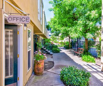 Californian Villas, Downtown Concord, Concord, CA