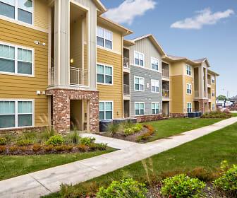 Port Royal Apartments, Brookstown, Baton Rouge, LA