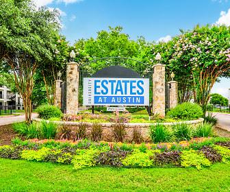Estates at Austin, Austin, TX