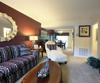 McDonogh Village Apartments & Townhomes, Randallstown, MD
