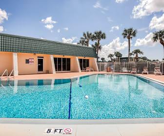 Buena Vista, Seminole, FL