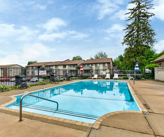 Waterview Estates, Lakeview College of Nursing, IL