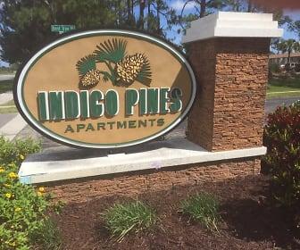 Indigo Pines Apartments, Embry Riddle Aeronautical University, FL