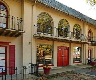 Garden Grove Apartments, Prattville, AL