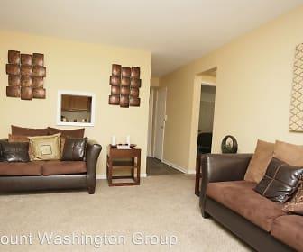 Living Room, Wildwood Gardens