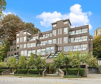 2105 Westlake Ave N. #302, Eastlake, Seattle, WA