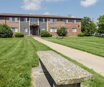 Golf Manor, Saint Clair Shores, MI