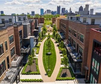 Jeffrey Park Apartments, 43085, OH