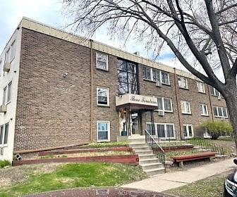 3522 Harriet Ave, Lyndale Elementary School, Minneapolis, MN