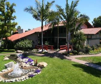 Brookside Apartments, La Palma, CA