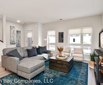 Henley Townhomes, Twin Cities, MN