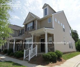 5706 Bent Creek Cir, Matthews, NC