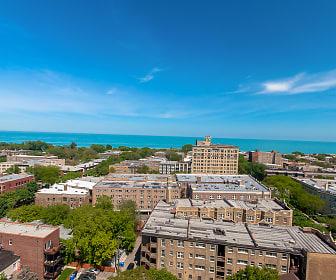 1246 W. Pratt, Northwestern University, IL