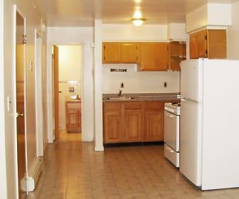 Kitchen, 219 Lincoln Avenue