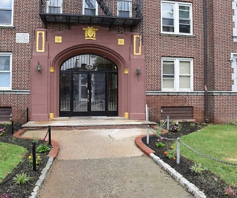 Lincoln Manor Apartments, West Orange, NJ