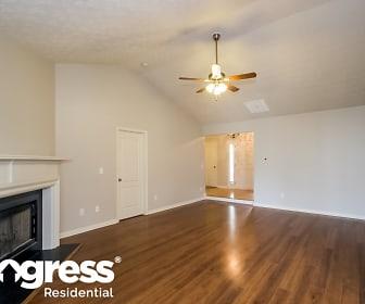 Living Room, 7000 Duncan Walk