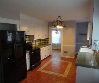 Kitchen, 209 Fuller Street