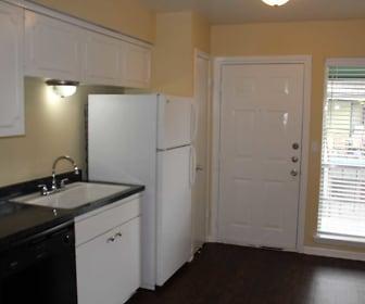Bordeaux Apartment Homes, Meadowbrook Elementary School, Corpus Christi, TX