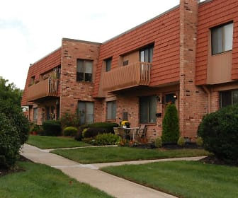 Riverview Condominiums, Memorial High School, Millville, NJ