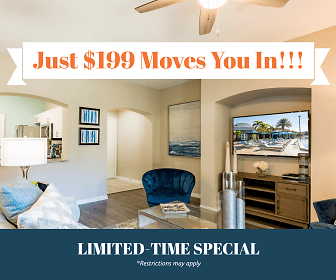 The Arbors at Carrollwood Apartments, Northdale, FL
