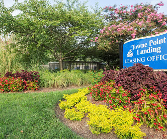 Welcome to Towne Point Landing Portsmouth VA, Towne Point Landing