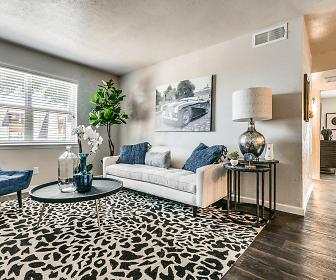 Volara Apartments, Dallas, TX