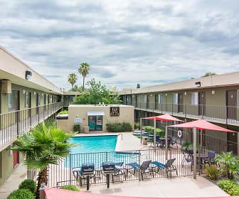 INDI Tucson, Northwest, Tucson, AZ