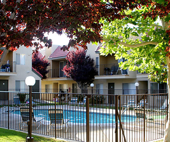 Parkwood Apartments, Rosamond, CA